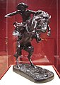 WLA lacma Frederic Remington The Bronco Buster 2.jpg