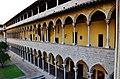 WLM14ES - Claustre Reial Monestir de Pedralbes, Les Corts, Barcelona - MARIA ROSA FERRE.jpg
