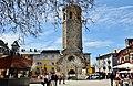 WLM14ES - Torre del Campanar, Antiga Esglèsia de Santa Maria, Puigcerdà - MARIA ROSA FERRE.jpg