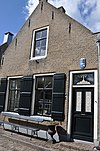 wlm - ruudmorijn - blocked by flickr - - dsc 0017 woonhuis, herengracht 22, drimmelen, rm 28098