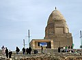 Wais shrine, Kermanshah, March 2012.jpg