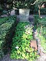 Waldfriedhofdahlelm ehrengrab Westerman, Gerhart von.jpg