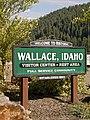 Wallace Idaho - welcome sign.jpg