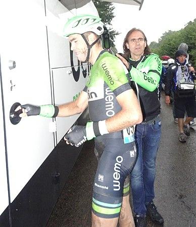 Wallers - Tour de France, étape 5, 9 juillet 2014, arrivée (B39).JPG