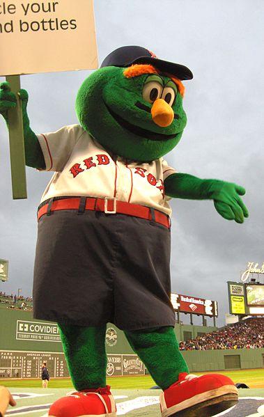 Image:Wally the green monster.jpg