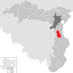 Walpersbach in the WB.PNG district