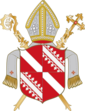 Coat of arms of Strassburg