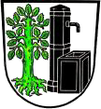 Coat of arms of Buchbrunn