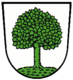 Coat of arms of باد کوتزتینگ