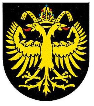 Fachhochschule - Wappen von Krems