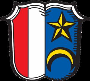 Münsterhausen - Image: Wappen Münsterhausen