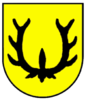 Former municipality coat of arms of Möggingen
