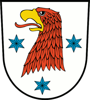 Rathenow - Image: Wappen Rathenow