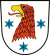 Coat of arms of Rathenow