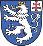 Coat of arms of the community of Schwabhausen
