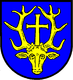 Coat of arms of Schwanheim