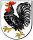 Coat of arms of Seelze