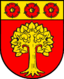 Coat of arms of Selm