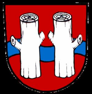 Stimpfach - Image: Wappen Stimpfach