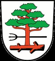 Wappen Zossen