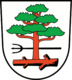Coat of arms of Zossen