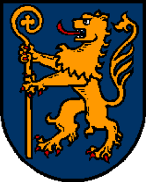 Großraming - Image: Wappen at grossraming
