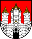 Salzburg címere