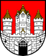 Coat of arms of Salzburg