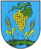 Wappen der Stadt Coswig