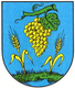 Coat of arms of Coswig