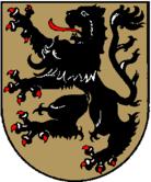 Das Wappen von Mittweida