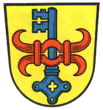 Coat of arms of Bovenden
