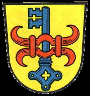 Bovenden - Image: Wappen von Bovenden