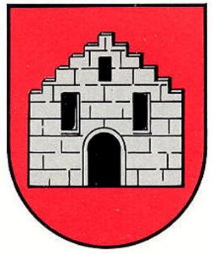 Neidenfels - Image: Wappen von Neidenfels