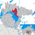 Waren (Müritz) in MÜR.PNG