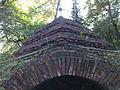 Warszawski Ogród Botaniczny - Ruiny Świątyni Opaczności - 16.jpg