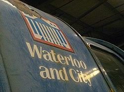 Waterloo & City Line Train - British Rail (6367322213).jpg