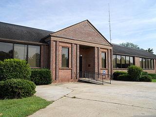 Waverly Hall, Georgia Town in Georgia, United States