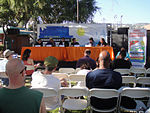 File:WeHo Book Fair 2011 - Comics to Screen and Back Again panel (6245363796).jpg