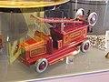 We Made It - Thinktank Birmingham Science Museum - Chad Valley toys - fire engine (13902029646).jpg