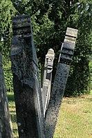 Weener - Unnerlohne - Jüdischer Friedhof 31 ies.jpg