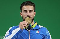Weightlifting at the 2016 Summer Olympics-85kg-13.jpg