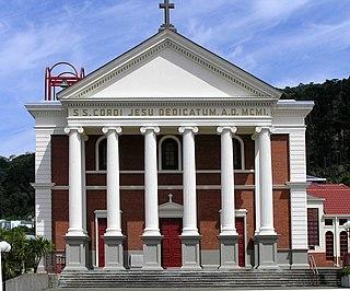 Catholic Church in New Zealand