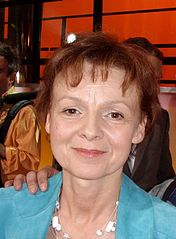 Ewa Wencel, 2007