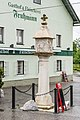 Wernberg Triester Strasse 1 Wernberger Kreuz NW-Ansicht 25062018 5955.jpg