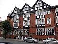 Westminster Hotel, City Road, Chester (1).JPG