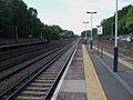 Weybridge station look west4.JPG