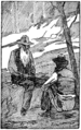 While the Billy Boils, 1913 - frontispiece.png