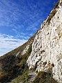 White Cliffs, Dover – IMG 20180117 155419633 edited (25304247667).jpg