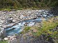White Stone Creek 白石溪 - panoramio.jpg